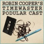 The Timewaster Podcasts