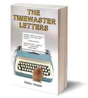 The Timewaster Letters (US Edition)